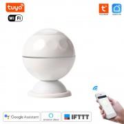 WiFi inteligentný pohybový PIR senzor magnetický - Tuya Smart Life