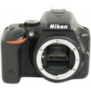 Nikon D5500 24.2MP (Body Only), C