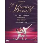 Irina Kolpakova,Sergei Berezhnoi,Lubov Kunakova,choreography:Marius Petipa - Tchaikovsky:The Sleeping Beauty (DVD)