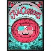 Jim Curious. Calatorie in adancul oceanului 3D