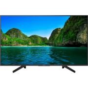 Sony KD49XF7004 led-tv (123 cm / (49 inch), 4K Ultra HD, smart-tv