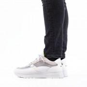 Filling Pieces Low Kyoto Jet Maze White 41128021901MEA