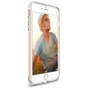Husa Protectie Spate Ringke Air Crystal View pentru Apple iPhone 7 Plus si folie protectie display