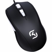Mouse Optic - Mionix - AVIOR SK - USB, 7000 dpi, 9 Butoane