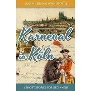 Learn German with Stories by André Klein