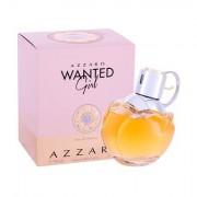 Azzaro Wanted Girl eau de parfum 80 ml donna