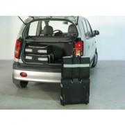 Hyundai Atos 1999-2008 5d Car-Bags Travel Bags