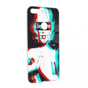 Husa de protectie Supreme Marilyn Monroe pentru OnePlus 5T Silicon W265