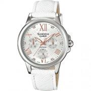 Casio SHE-3511L-7AUER Дамски Часовник