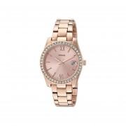 Reloj Analógico Mujer Fossil Scarlette ES4318 - Rosa Dorado