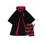 George New Deluxe Harry Potter Fancy Dress Outfit Book Day Costume [9-10]