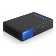 Switch Linksys LGS105 5 porturi