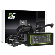 Carregador Green Cell Pro para Lenovo IdeaPad, Yoga, Flex - 65W