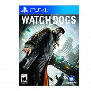 PS4 Juego Watch Dogs Para PlayStation 4