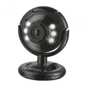 Trust SpotLight Pro Kamera internetowa z oświetleniem LED Dostawa GRATIS. Nawet 400zł za opinię produktu!