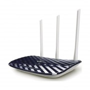 Router Inalambrico Tp-Link Archer C20 AC750 Banda Dual 2.4 & 5GHz