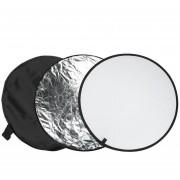 ER 80cm 5 En 1 Reflector Redondo Fotografía