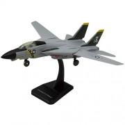 SMITHSONIAN InAir E-Z Build - F-14 Tomcat Jolly Roger