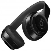 Casti Wireless Beats Solo 3 by Dr. Dre (Negru lucios)