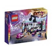 Звукозаписно студио на поп звезда LEGO® Friends 41103