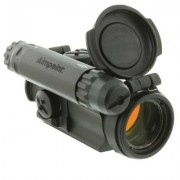 Aimpoint Compm5 2 Moa Red Dot Sight, No Mount - Compm5 2 Moa Red Dot No Mount