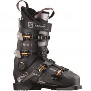 Salomon S/Pro 90 W black/belluga/gold (2020/21)