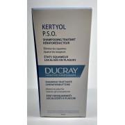 Ducray Kertyol Pso Sh 125ml