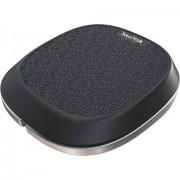 SanDisk iXpand Base dispositivo di archiviazione cloud personale Nero, Argento