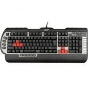 A4 TECH X7 G800V Gaming 3xFast USB US tastatura