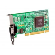 - PCI Serie Tarjeta controladora 1 puerto serie PCI