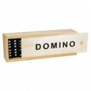Joc Domino lemn clasic