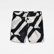 G-Star RAW Dirik Pattern Swimshorts