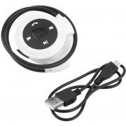 ER Mini 503 Auriculares Inalámbricos Bluetooth Estéreo Auricular Estereofónico De Alta Calidad -Blanco