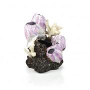 biOrb malá dekorace Barnacle růžová