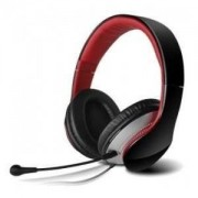 Edifier Słuchawki Edifier K830 czerwono/czarne