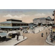 Craiova, 1920, Piata Noua s Palatul Justitiei