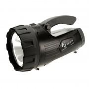 Lanterna cu led si bec halogen GDLITE GD-2700