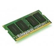 Kingston Internminne Laptop Modul Kingston KTL-TN424E/8G 8 GB 1 x 8 GB DDR4 2400 MHz CL17