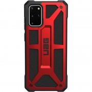 urban-armor-gear UAG Funda Monarch Roja para Samsung Galaxy S20 Plus
