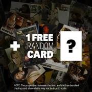 Tyreese (Hot Topic Exclusive): Funko POP! x Walking Dead Vinyl Figure + 1 FREE Official Walking Dead Trading Card...