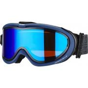 UVEX Comanche To goggles grijs/blauw 2017 Goggles