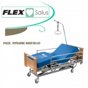 PACK CAMA CLINICA FLEX 4000 HI-LO ADAPTA 300