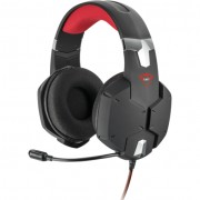 Trust GXT 322 Carus Gaming Headset - Black camo