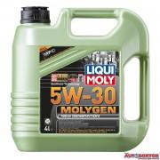 Molygen New Generation 5W-30 spec. motorolaj 4l