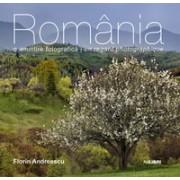 Romania - o amintire fotografica (romana/franceza)