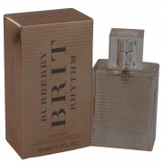 Burberry Brit Rhythm Floral by Burberry Eau De Toilette Spray 1 oz