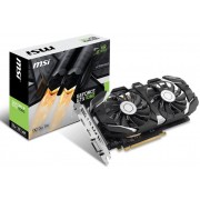 MSI GeForce GTX 1060 3GT OCV2 3GB GDDR5 192-bit Graphics Card