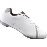 Shimano RT4 SPD Touring Shoes - White - EU 42 - White