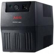 AEG Power Solutions UPS záložní zdroj AEG Power Solutions PROTECT alpha 600, 600 VA