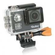 Rollei Action Cam 530 schwarz mit 4K Videoauflösung